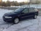 Продажа в кредит.Renault Laguna II, 2005г.Авто из Литвы