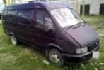 Продаем грузопассажирский автомобиль ГАЗ 2705-14 ГАЗЕЛЬ, 2003 г.в. title=