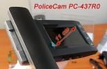 Видеодомофон + вызывная панель PC-437R0 + HD(PC-668H) title=