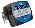 Механический счетчик для дизТоплива 20-120 лмин MAT FLOW 3C Adam Pumps title=
