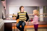 Преподаватель актерского мастерства и вокала для деток