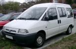 Запчастини Fiat Scudo разборка 1998-2008 title=