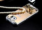 Шикарный чехол с подарком для всех моделей iPhone и Samsung. title=