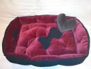 Лежак, лежанка для собак