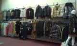 Розпродаємо торгове обладнання - стеллажі під одяг або взуття title=