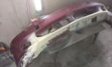 Ремонт, покраска автомобильных бамперов, пластика