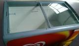 Морозильное оборудование бу, морозильный ларь бу с Германии Liebherr title=