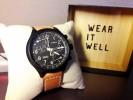 Часы Timex коллекции T Racing IQ Chrono. Оригинал.