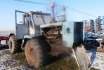 Продаем колесный трактор ХТЗ Т-150К-05-09, 1992 г.в.  title=