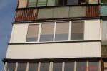 Деревянные балконы/окна под заказ: 1 200 грн - дом и сад / с.