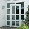 Входные двери металлопластиковые Rehau от Дизайн Пласт®