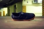 Кроссовки Adidas Hamburg Blue title=
