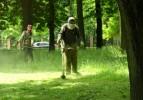 Разнорабочие на кошение травы в Польшу title=