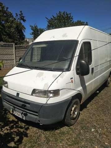 Продам Fiat Dukato maxi грузовой.