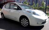 Nissan Leaf S (Ниссан Лиф) Электромобиль 2014 в Киеве