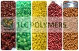 Вторичный полипропилен (ПП), гранулы, Полипропилен, вторичка, гранула,...