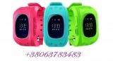 Умные часы Smart Baby c GPS трекером title=