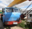 Продаем автокран КС-3577-3-1 Ивановец, 14 тонн, МАЗ 5334, 1990 г.в.  title=