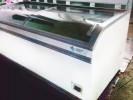 Морозильный ларь бу закрытая бонета AHT Athen 175  title=