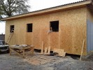 Строительство складов, хранилищ, офисных помещений. title=