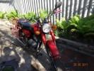 Продам мотоцикл Минск ММВ3-3-115,1978г.в.  title=