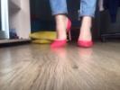 Очень красивые туфли лодочки от Abtonio Biaggi