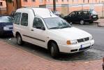 Volkswagen Caddy (на зап. части), ТОРГ title=