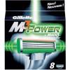 Gillette Mach3 Power 8 title=