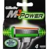 Gillette Mach3 Power 4 title=