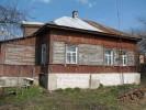 Деревянный дом - 60 м2, 4 комнаты. 1954г title=