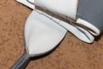 Шкіряна біла сумка Dizar  1 150 грн - Мода и стиль   Аксессуары ... a69dc73371cb5