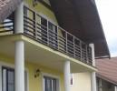 Балконы, террасы. title=