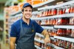 Работа в Польше для мужчин и женщин в супермаркете title=
