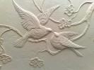 Барелеф 3D рисунки стен патолков  title=