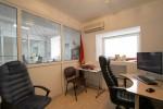 Офис в жилом доме