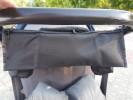 Сумка - органайзер на коляску