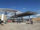 Рабочие на монтаж металлоконструкций в Польшу