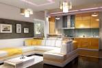 Дизайн интерьера. Дизайн-проект. Дизайн комнаты.
