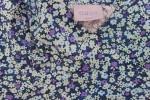 Майка,лето, oasis, цветы, бирюза