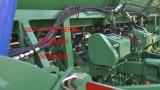 Сеялка зерновая Titan 420 (mini-till) с прикатывыющими катками