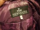 деми куртка для девочки 32  New Mark
