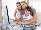 Подработка для мам в декретном отпуске, дистанционная работа title=