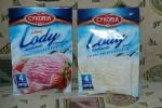 Сухое мороженое Cykoria Lody 60 грамм  title=
