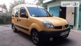 Renault Kangoo пасс. 2008 title=