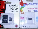 Карта памяти 16 GB micro SD ( 10 класс!) ОРИГИНАЛ !!! title=