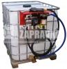 Качественные мини-Заправки для перекачки дизТоплива,бензина. Гарантия title=