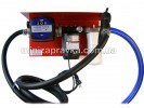 Оборудование (миниАЗС,насосы,счетчики) для перекачки дизтоплива,бензин title=