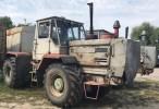 Продаем колесный трактор ХТЗ Т-150К-05-09, 1991 г.в.  title=