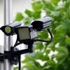Видеонаблюдение, системные домофонны,сейфы только у нас! низкие цены title=