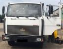Продаем самосвал на шасси МАЗ 555102, 9,5 тонн, 2004 г.в. title=